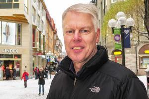Göran Engvall, 57 år, Ås: – Nej. De har inte visat framfötterna än, och Frankrike är betydligt tuffare än Bulgarien var senast.