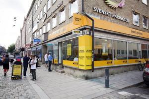 Forex bank i Gävle.