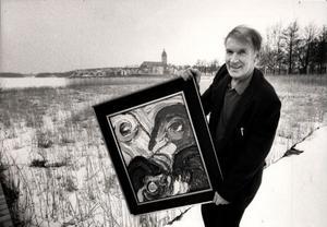 Okända sidor av Bengt Lindströms konstnärsskap visas just på Härnösands konsthall. Murberget kommer också i år att visa en egen utställning med verk ur sin enorma samling av Bengt Lindström.