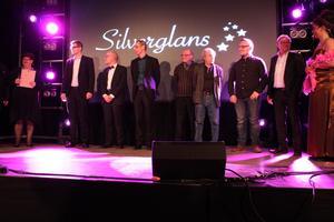 De nominerade till priset Årets entreprenör.