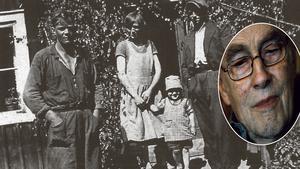 NA-läsaren  Ingemar Andersson tar med dig till 1930-talets Vintrosa. Foton: Privat/NA