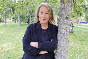 Sara Strömberg, författare och kulturredaktör på Länstidningen medverkar.