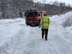Sedan  2012 har nu tio personer anställda i Dalarna förlorat sina liv efter olyckor på arbetet.