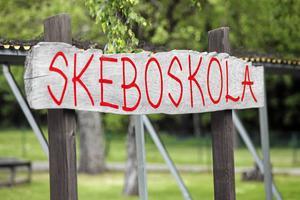 Skebo skolas ekonomiska förutsättningar talar inte för fortlevnad. Lärarkompetensen, framtidstron och kundnöjdheten gör att skolan kvalitetsmässigt tillhör kommunens främsta, skriver Anders Fransson, Magnus Jegréus och Johan Österberg.