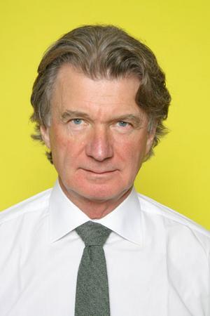 Anders Wijkman, tidigare ordförande i den parlamentariska miljömålsberedningen och nu bland annat ordförande i nätverket Vindkraftens klimatnytta.