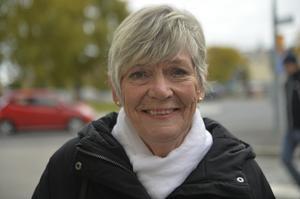 Yvonne Bällstav.