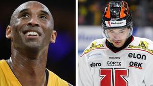 """Örebrostjärnan sörjer Kobe Bryants död: """"Jag är från Los Angeles – han var den störste ikonen i hela staden"""""""