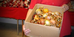 Personen skulle gå ned med julsaker och upptäcker att hänglåset var uppklippt till källarförrådet. Foto: Arkiv.