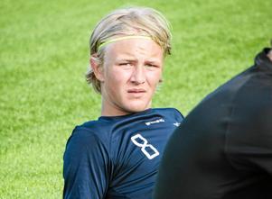 Jonas Grahn är uttagen till ett läger med U19-landslaget i innebandy.
