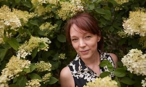Författaren Lina Wolff belönades med både Svenska Dagbladets litteraturpris och Augustpriset för sin bok