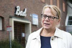 Stina Stenberg har av allt att döma gjort sitt som kultur- och fritidschef. Nu hoppas kommunledningen hitta arbetsuppgifter