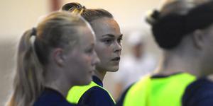 Hanna Kallmaier har flera ungdomslandskamper i bagaget representerade Bayern München innan hon flyttade till Usa.