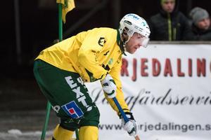 Marcus Wikman har under tre säsonger i Ljusdal visat att han håller för spel på högre nivå än allsvenskan. En spelare som kan sättas in vart som helst på en is – och alltid levererar.
