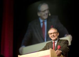 Jan Eliasson. FOTO: SCANPIX