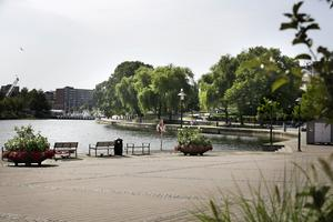 Vad som ska hända med Marenplan är en fråga som föreningen Vårda Södertälje gärna vill ha svar på och bjuder in kommun och allmänhet till öppet möte.