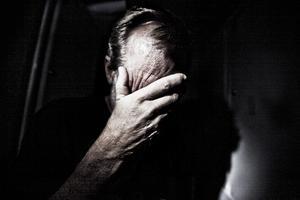 WHO klassar depression som den tredje viktigaste orsaken till ohälsa i hela världen. Foto Simon Paulin