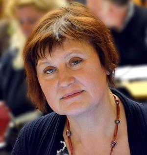 Christina Lundgren (C). Foto: Berit Zöllner/Arkiv