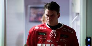 Andreas Molinder kommer inte spela med Timrå IK nästa säsong.