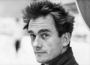 Artisten Robert Broberg på en bild från 1982. Foto: Leif R Jansson/TT