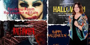 NA:s Carina Tenor tar en titt på Örebros kultur- och nöjesutbud med tydlig halloween-slagsida.