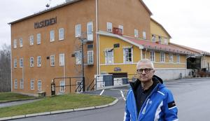 Lärcentrum Masugnen är en stor del av mitt yrkesliv. Ett fantastiskt ställe där det viktigaste jag fått vara med om är att tillsammans med Henrik Arenvang bygga upp arbetsmarknadsenheten, AME, säger Bengt Storbacka.