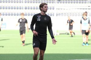 Axel Norén blev uttagen till Morgondagens Stjärnor-matchen som spelas på Tele2 Arena 16 november.