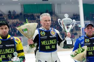 Vinnaren Per-Olof
