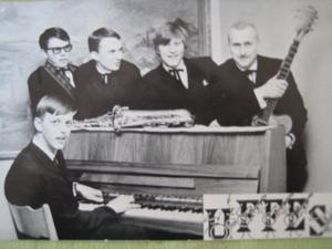 Uffes 1970. Bilden inskickad av Uffe Persson.