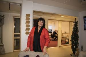 Norrtäljes kommundirektör Ulla-Marie Hellenberg toppar Norrtelje Tidnings maktlista i år. Hon har mer kunskap och erfarenhet, och därmed makt, än nye kommunstyrelseordföranden Bino Drummond, trots att han formellt är hennes arbetsgivare.