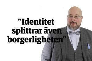 Det här är en ledartext av Patrik Oksanen, politisk redaktör Hudiksvalls Tidning (c) och ledarskribent för MittMedias liberala och centerpartistiska tidningar.