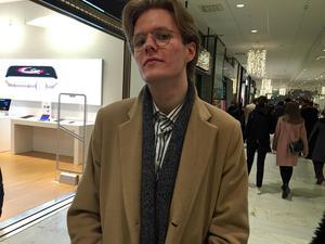 Viktor Johansson.