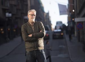 Hans Rosenfeldt har ett fullspäckat yrkesliv _ men programledarjobbet för