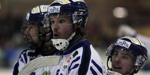 Jocke Andersson, rätt nöjd efter sin andra semifinal i karriären.