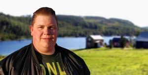 Slaktaren KG Nilsson i Ludvika skrev brev till landsbygdsministern.