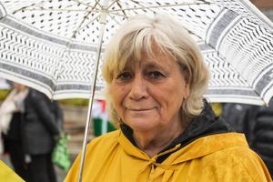 Margareta Winberg (S).