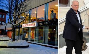 Det gamla avtalet om uppdragsersättning tycks enligt kommunalråd Sten-Ove Danielsson (S) åter vara hetaste spåret i frågan om framtiden för Medborgarhuset och den lokala Folkets husföreningen.