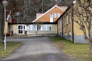 Det finns en ledig avdelning på Lindängen.