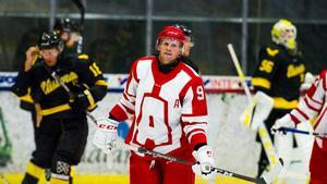 Almtuna bortaföll mot allsvenska nykomlingarna Västerås IK.