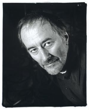 Kjell Höglund. Foto: Johan Bergmark.