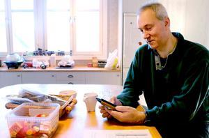 Leif Edh hoppas få se en bred uppslutning vid måndagens möte, både av skogsägare och andra som vill bidra till att försöka bevara sågverket i Östavall.