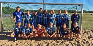 Djurgårdens beachsoccer-lag gör succé i Portugal