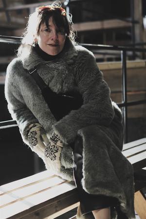 Natalie Ringler regisserar Mästaren och Margarita, som har premiär i hyttan 30 maj.
