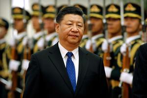 Kinas president Xi Jinping har stramat åt landets politik. Ett av målen är att få kontroll över Taiwan. Ett steg i den riktningen är en ökad press på de länder som har ett handelsutbyte med Kina, där ibland Sverige.