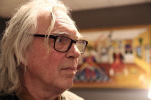 Efter utställningen i Strandpiren fortsätter Per Sonerud sin konstturné till Söderhamn, Gävle, Sundsvall, Stockholm och Eskilstuna.