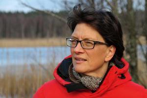 Astrid Lovén Persson är verksamhetsledare vid branschorganisationen Svenska ägg.Bild: Anna-Karin Hallgren