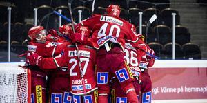Modo toppar inte tabellen i Hockeyallsvenskan, men däremot en del annat.
