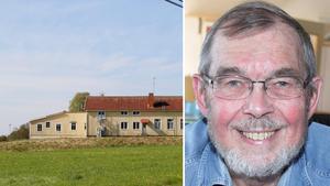 Glädjen är stor i Tynderö och ordförande Anders Lagerqvist menar att bygdegårdsföreningen aldrig hade klarat av att renovera efter fuktskadan utan bidragen.