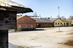 Turerna kring SJ-området i Bollnäs rullar vidare.