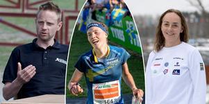Kalle Dalin, Tove Alexandersson och Annika Zell.
