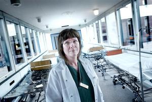Enligt Ulla Waxin, chef för Björksätra Hälsocentral och verksamhetschef för primärvården i västra Gästrikland, kommer konkurrenskraften öka med en sammanslagning, då material, lokaler och personal kan samordnas bättre än i dag.